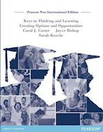 Keys to Thinking and Learning: Pearson New International Edition af Carol J. Carter