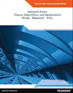 Network Flows: Pearson New International Edition