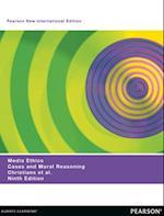 Media Ethics: Pearson New International Edition af Kathy Brittain Richardson