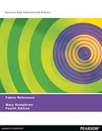 Fabric Reference: Pearson New International Edition