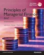 Principles of Managerial Finance: Brief with MyFinanceLab, Global Edition