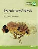 Evolutionary Analysis, Global Edition