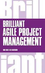Brilliant Agile Project Management