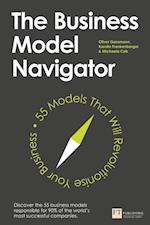 The Business Model Navigator af Oliver Gassmann