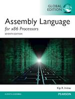 Assembly Language for x86 Processors, Global Edition