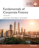 Fundamentals of Corporate Finance, Global Edition af Peter DeMarzo