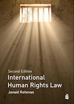 International Human Rights Law af Javaid Rehman