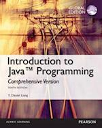 Intro to Java Programming, Comprehensive Version, Global Edition