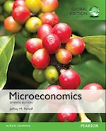 Microeconomics with MyEconLab, Global Edition