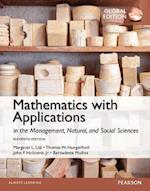 Mathematics with Applications in the Management, Natural and Social Sciences OLP with eText