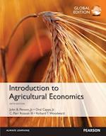 Introduction to Agricultural Economics, Global Edition