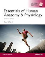 Essentials of Human Anatomy & Physiology OLP with eText af Elaine N. Marieb