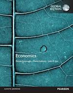 Economics OLP with eText