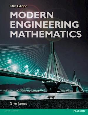 Modern Engineering Mathematics af Glyn James