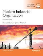 Modern Industrial Organization, Global Edition