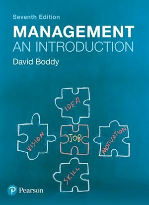 Management af David Boddy