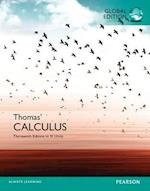 Thomas' Calculus with MyMathLab, SI Edition