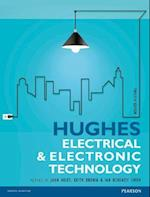 Hughes Electrical and Electronic Technology af Edward Hughes