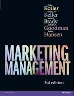 Marketing Management 3rd edn