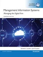 Management Information Systems with MyMISLab, Global Edition