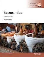 Economics af Michael Parkin
