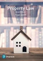 Property Law (Longman Law Series)