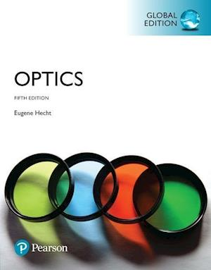Bog, paperback Optics, Global Edition af Eugene Hecht