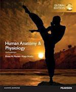Human Anatomy & Physiology OLP with eText af Elaine N. Marieb