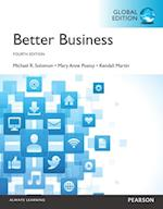 Better Business, Global Edition af Mary Anne Poatsy