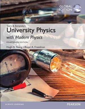 University Physics with Modern Physics, Global Edition af Hugh D. Young