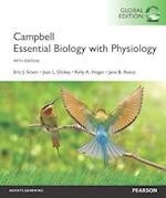 Campbell Essential Biology, OLP with eText