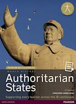 Pearson Baccalaureate: History Authoritarian states 2nd edition bundle (Pearson International Baccalaureate Diploma: International Editions)