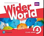 Wider World 4 Class (Wider World)