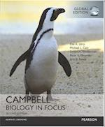 Campbell Biology in Focus with MasteringBiology, Global Edition