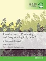 Introduction to Computing and Programming in Python with MyProgrammingLab