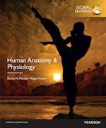 Human Anatomy & Physiology with Mastering A&P af Elaine N. Marieb