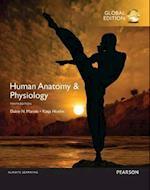 Human Anatomy & Physiology af Elaine N. Marieb