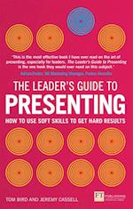 Leader's Guide to Presenting (Financial Times Series)