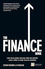 The Finance Book (Financial Times)