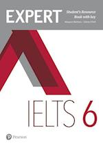 Expert IELTS 6 Students' Resource Book with Key (Expert)