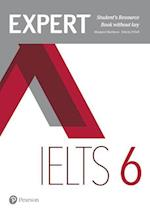 Expert IELTS 6 Students' Resource Book Without Key (Expert)