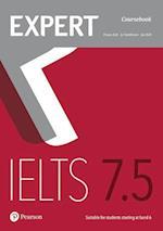 Expert IELTS 7.5 Coursebook (Expert)