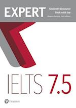 Expert IELTS 7.5 Students' Resource Book with Key (Expert)