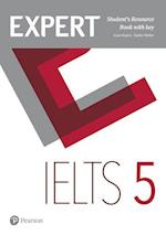 Expert IELTS 5 Students' Resource Book with Key (Expert)