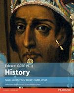 Edexcel GCSE (9-1) History Spain and the 'New World', c1490-1555 (EDEXCEL GCSE History 9 1)