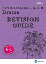 Revise Edexcel GCSE (9-1) Drama Revision Guide (REVISE Edexcel GCSE Drama)