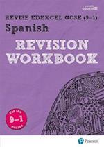 REVISE Edexcel GCSE (9-1) (Revise Edexcel GCSE Modern Languages 16)