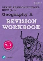 REVISE Edexcel GCSE (9-1) Geography A Revision Workbook (REVISE Edexcel GCSE Geography 09)