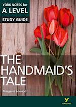 The Handmaid's Tale: York Notes for A-level (York Notes)