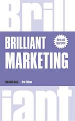 Brilliant Marketing (Brilliant Business)